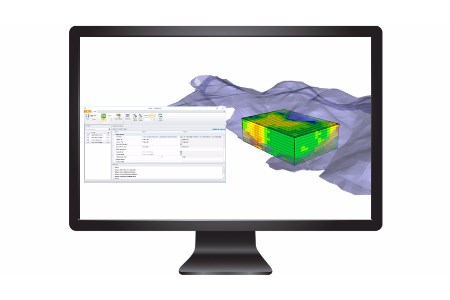 New product added to Hexagon's mine planning suite