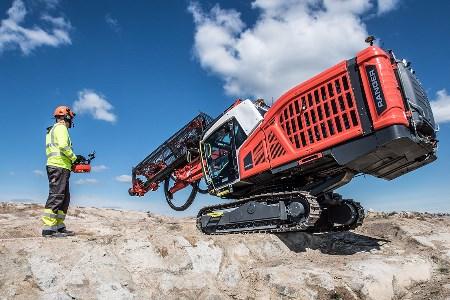 Sandvik releases new Ranger DXi series