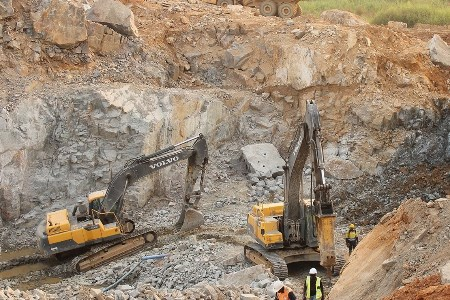 "Meya Mining: ""diamond mining can be good for local communities"""