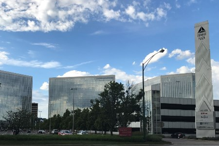 Komatsu North America HQ to relocate