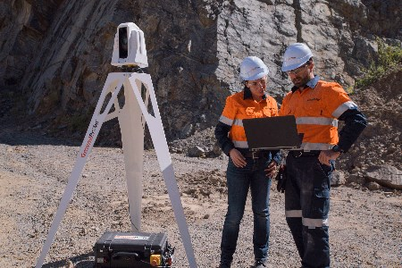 GroundProbe unveils new laser-based monitoring solution