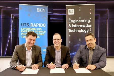 Downer, UTS and IMCRC form mineral separation partnership