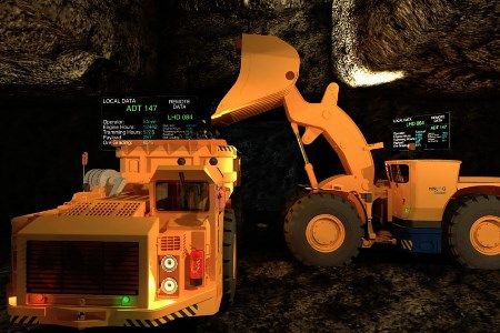 AngloGold Ashanti selects MineSuite for mine management at Sunrise Dam