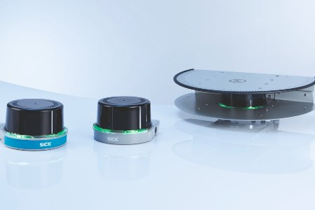 SICK's LiDAR sensors raise bar for reliable sensing at mines and quarries