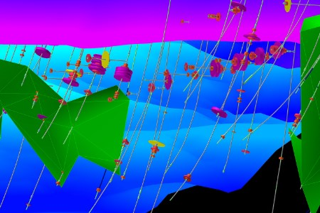 Maptek reveals latest mining software release