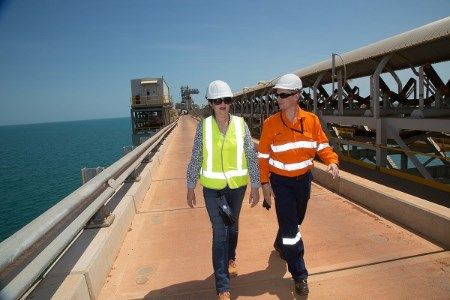Rio Tinto's Amrun project spends over AUS$1.5 billion with Queensland companies