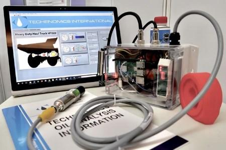 Techenomics embraces IIoT to enhance fluid management