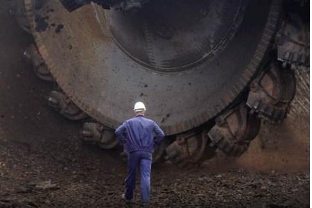 ExxonMobil provides heavy-duty diesel engine oil to Stefanutti Stocks dump trucks