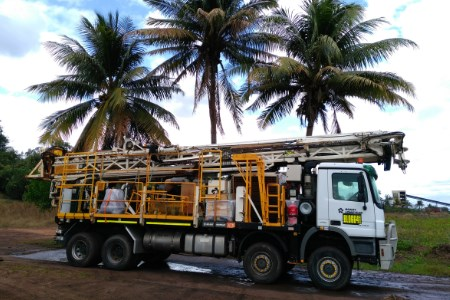 GEMCO awards drilling contract to Boart Longyear