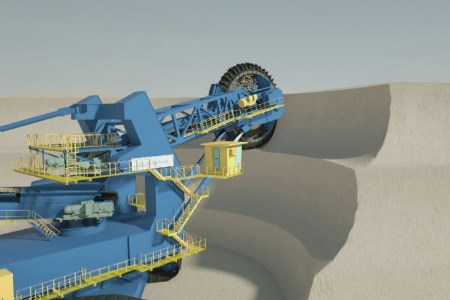 thyssenkrupp wins continuous mining contract in Thailand