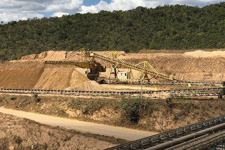 ArrMaz provides phosphate flotation solutions for Brazilian mining operations