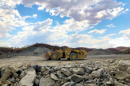 Panoramic takes innovative approach at Savannah mine