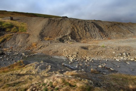 Coal Authority wins mine contract in Wales