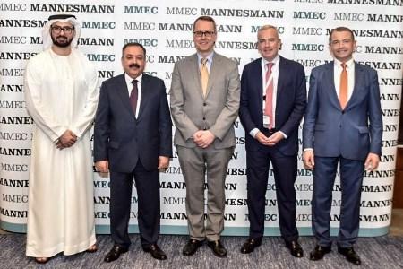 MMEC opens regional HQ in Abu Dhabi