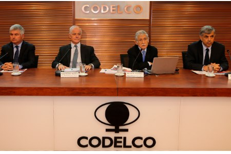 Codelco generates US$1418 million of surpluses in 3Q18