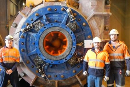 Weir Minerals develops adjustment technology for pump maintenance