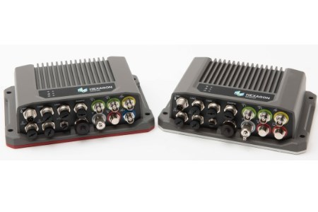 Hexagon introduces rugged industrial computers for mining industry