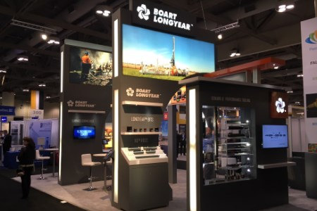 Boart Longyear provides solutions and valuable orebody knowledge at PDAC