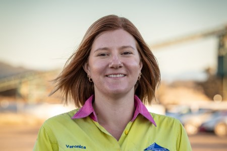 Leading the way for women in mining