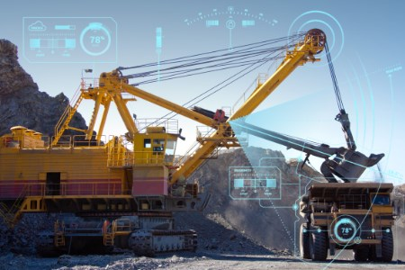 GE Digital and Wabtec collaborate to advance digital evolution in mining