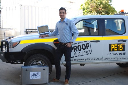 New haul road development programme launched by Proof Engineers