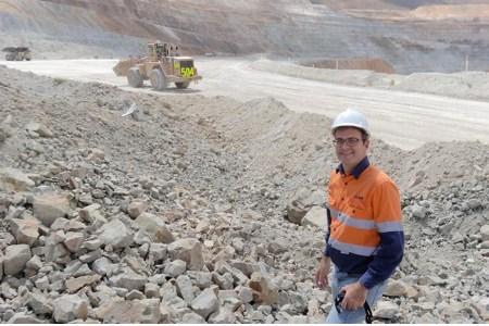 CRC ORE Grade Engineering to generate AUS$451 million for Minera San Cristóbal mine