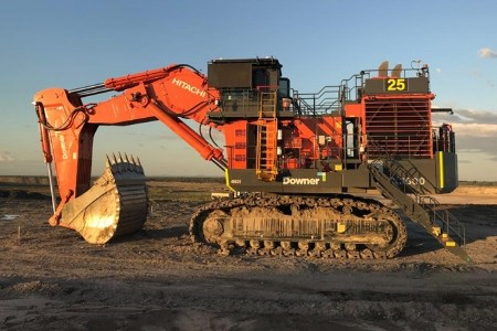 MineWare installs 23 monitoring systems for Downer