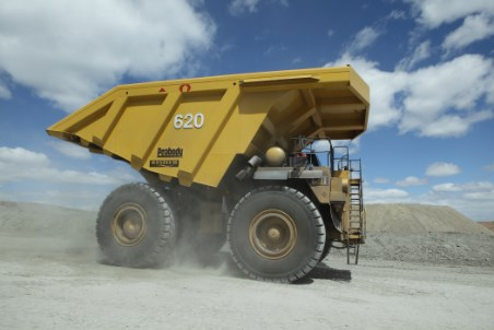 Austin Westech: a 50-year relationship with the global mining industry
