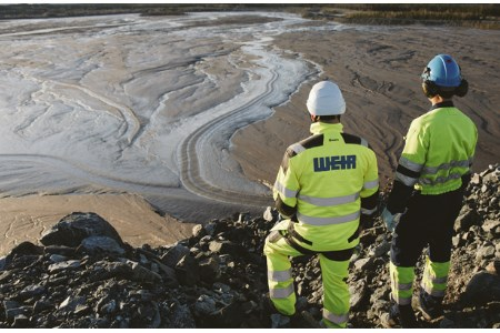 Weir Minerals provides insight into mine dewatering tailings