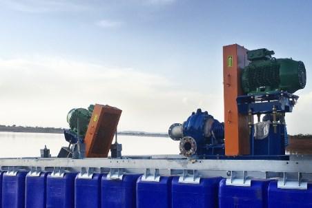 Weir Minerals develops new pump