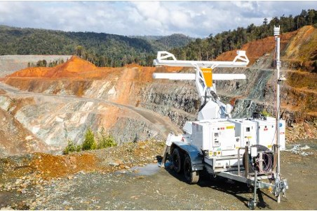 GroundProbe announced as Queensland's top Engineering Excellence Award winner
