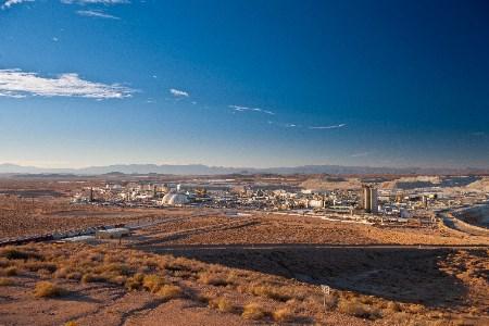 Rio Tinto selects Heliogen solar technology for borates mine