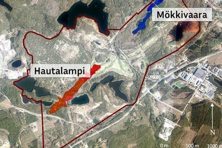 Eurobattery Minerals receives new Hautalampi mine resources estimate