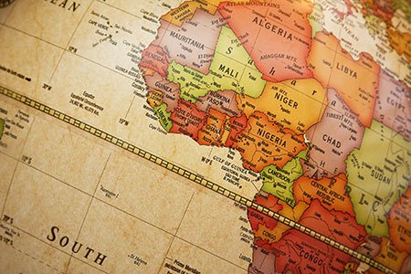 Bristow: African mining industry at key turning point