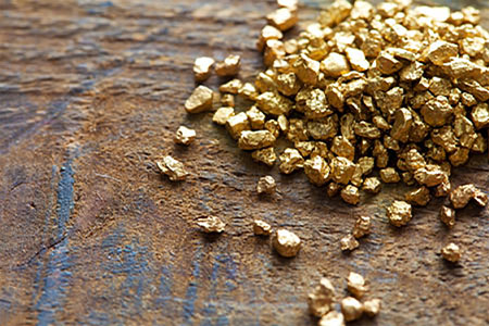 NQ Minerals commences hauling of gold bearing material at Beaconsfield |  Global Mining Review